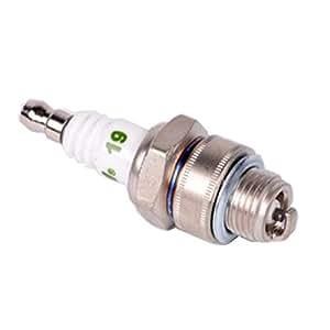 First4spares Premium de repuesto Bujías para 2 y 4 tiempos gasolina cortadoras de césped, motosierras