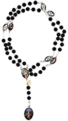Deluxe Rosary of the Seven Sorrows