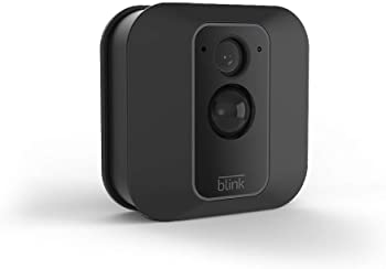 Blink XT2 Indoor/Outdoor Wi-Fi Wire Free 1080p Add-on Security Camera