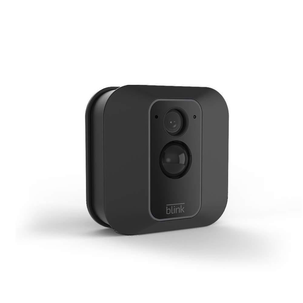 Blink XT2 Outdoor/Indoor Smart Security Camera with cloud storage included