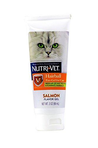 Nutri-Vet Cat Hairball Support