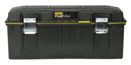 076174939446 - Stanley 028001L 28-Inch Structural Foam Toolbox carousel main 2