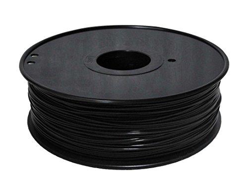 reprapper abs 1 75mm 3d printer filament conductive compatible with