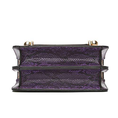 Tissu unique XLF Taille en Sac à Femmes pour bandoulière RR6Pfq