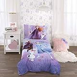 Disney Frozen 2 Lavender, Light Blue and Purple