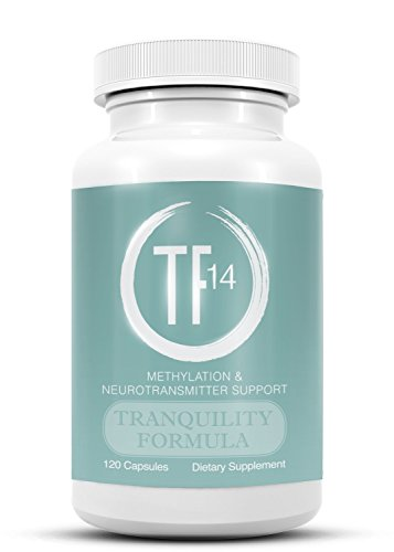 TF14   Tranquility Supplement