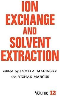 solvent extraction and liquid membranes aguilar manuel cortina jose luis