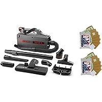 Oreck Commercial BB900DGR XL With Bonus 24 Bags Bundle