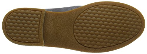 Puppies Women's Chardon Hush Aubree Smoke Grey US Loafers fwZqndn5