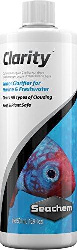 Seachem 116014304 Clarity 500ml product image