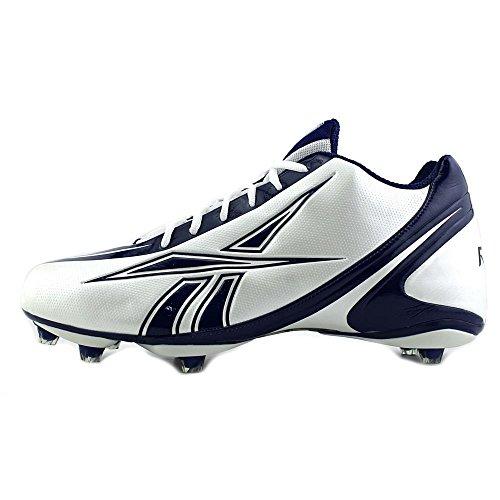 Reebok NFL Burner Speed 5/8 SD3 Fibra sintética Zapatos Deportivos