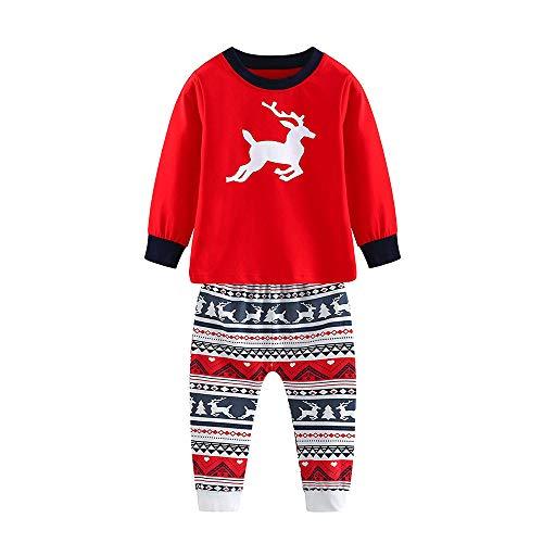 YOcheerful Christmas Family Underwear Pajama Set Homewear Women Men Sleepwear Kids Baby Nightshirt Nightwear - Dragon Ball Z Sleep Wear