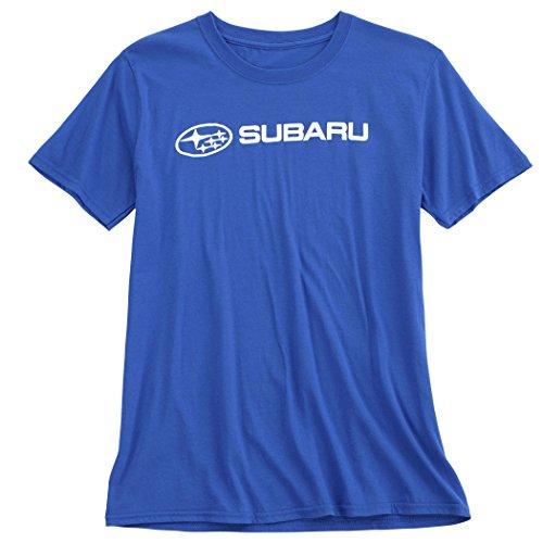 d34450f6390 Subaru Basic Tee Shirt Impreza STI T Shirt Official Genuine WRX Forester  Legacy Outback New