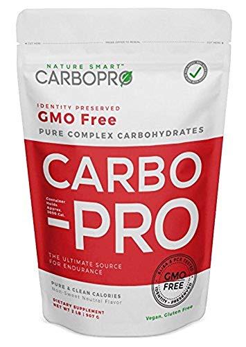 Sportquest Carbo-Pro Bag Energy Drink Powder, 2