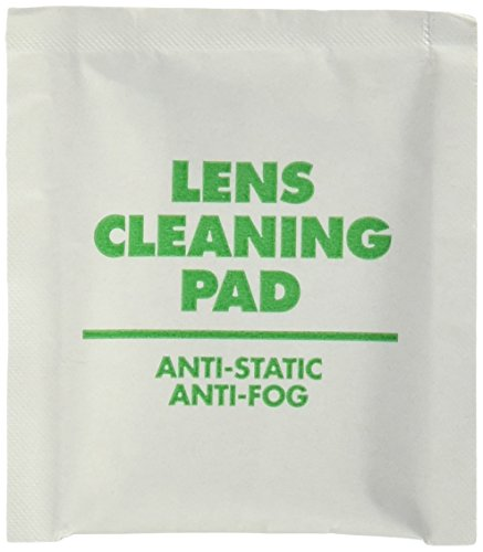Allegro New Media 0350 Safety Glasses Lens Cleaning Wipes...