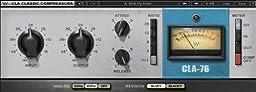 Waves CLA Classic Compressors Plugin Bundle