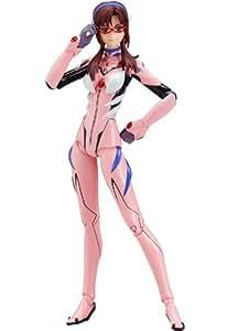 Mari Illustrious Makinami Figma Action Figure (japan import)