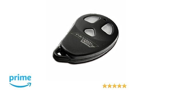 PATROLLINE - Mando a distancia control remoto para alarmas Patrolline HPS548N / HPS447N - 36592