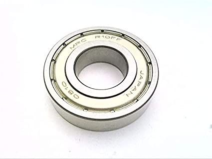 MRC R10FF Deep Groove Radial Ball Bearing  NEW