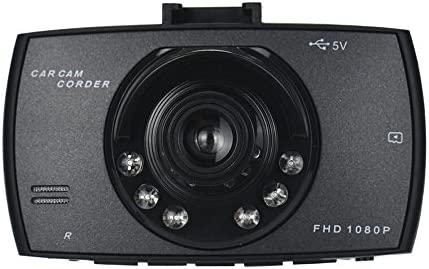 Cebbay Cámara de Coche HD DVR 1080P infrarrojo visión Nocturna ...