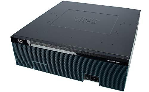 Cisco - CISCO3945E-V/K9 - Integrated Services Router