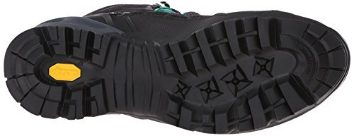 Agata Salewa amp; Glove Boots 5 Out Mid Alp Trainer GTX Black Women's E 7 Bundle Tip qq8Tn4