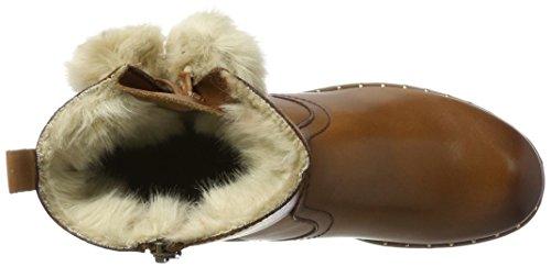Kvinners Brune Tamaris 26939 Støvler mutter q8XYaYx