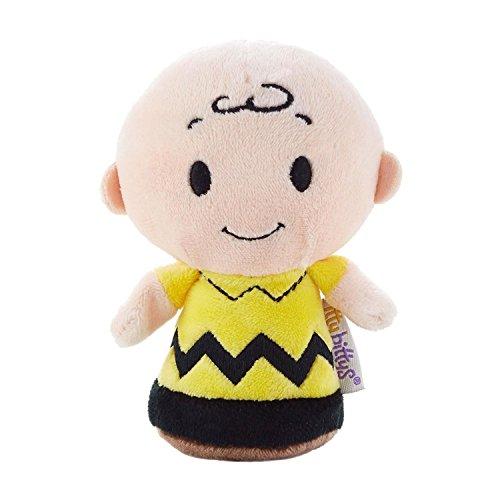 Hallmark Peanuts Charlie Brown Itty