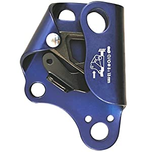KONG USA Kong Modular Rope Clamp Left Blue