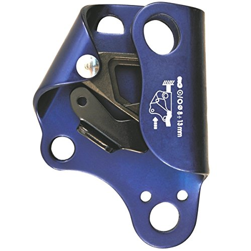 KONG USA Kong Modular Rope Clamp Left Blue by KONG USA