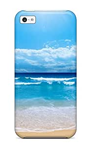 meilz aiaiKwesi Williams KIfjYmO9180CniQX Case Cover Iphone 5c Protective Case Blue Watersmeilz aiai