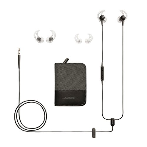 017817697378 - Bose SoundTrue Ultra in-ear headphones - Apple devices Charcoal carousel main 2
