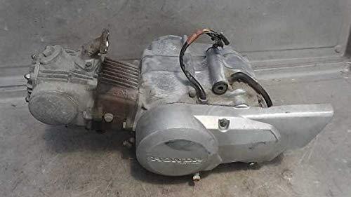 バイクパーツ シャリー 6V CDI CF50-3300xxx の エンジン 【中古】   B013MOHYO0