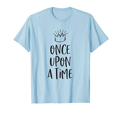 Once Upon a Time | Fairy tale | Birthday and Everyday -