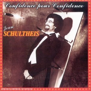 09 - Confidence Pour Confidence By Schultheis,jean - Zortam Music