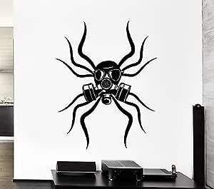 Big Pyromaniac /& Pyrochimps Crew Street Art 9 Sticker Sheet Schwarz Transparent