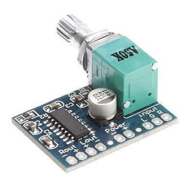 smakn mini pam8403 5v audio ampli digital amplifier board import it all. Black Bedroom Furniture Sets. Home Design Ideas