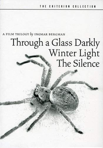 The Ingmar Bergman Trilogy (Through a Glass Darkly / Winter Light / The Silence) (The Criterion Collection) by BJORNSTRAND,GUNNAR