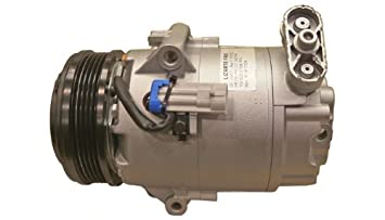 Lizarte 81.06.17.024 Compresor De Aire Acondicionado