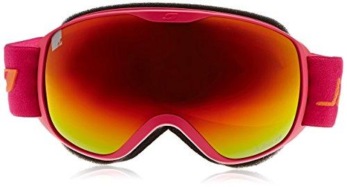 Julbo Pioneer Masque de Ski Femme Rose