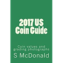 2017 US Coin Guide