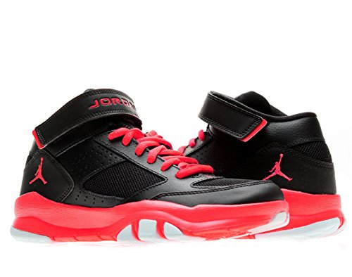 Nike Air Jordan BCT Mid 2  Boys Cross Training Shoes 616363-