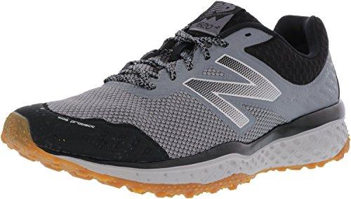 the latest f2a70 3a5bf Galleon - New Balance Men s Cushioning 620V2 Trail Running Shoe,  Gunmetal Black, 11.5 D US