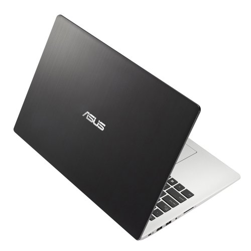 ASUS S500CA 15-Inch Laptop (OLD VERSION)