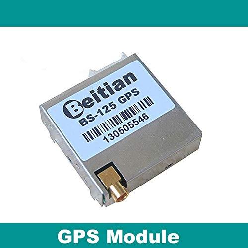 WuLian TTL 1PPS GPS Module BS-125 Replace M-87 GR-87 M87 GR87