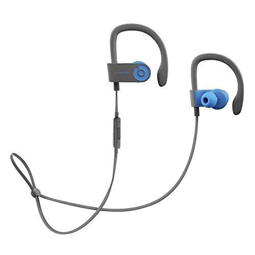 Powerbeats3 Wireless In-Ear Headphones - Flash Blue (Certified Refurbished)