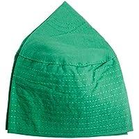 Kumaş Takke (Yeşil, 4 Numara)