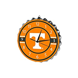Tennessee Bottlecap Clock