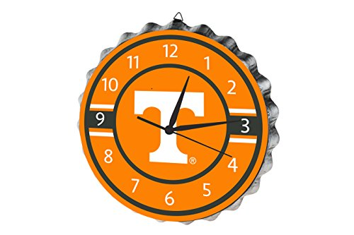 Tennessee Bottlecap Clock