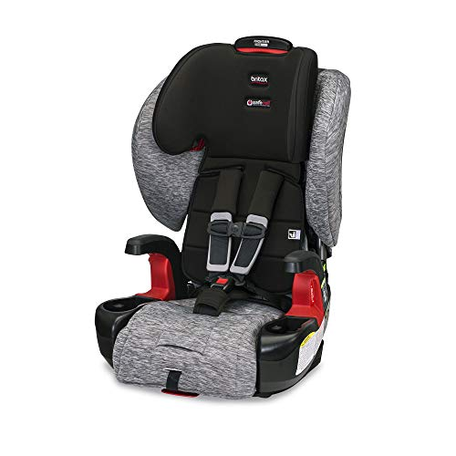 Britax Frontier ClickTight Harness-2-Booster Car Seat, Spark